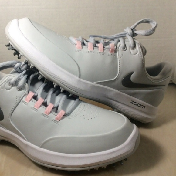 Nike Shoes - Nike Air Zoom Accurate womens golf shoes sz 9